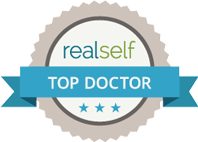 RealSelf Top Doctor Brian Arslania Atlanta Georgia