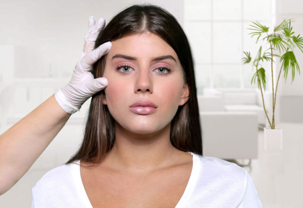 Image result for awake plastic surgery